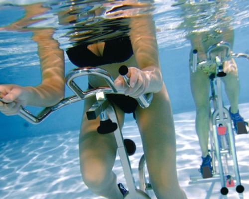 Aquafitness m g m sport s r l - Piscina di senago ...